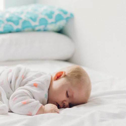 Hilding Kołysanka - idealny dla ruchliwych maluchów